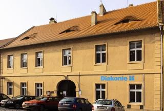 Sociálně terapeutické dílny Terezín