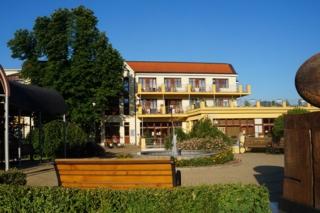 Farní charita Litoměřice, Domov na Dómském pahorku - domov pro seniory