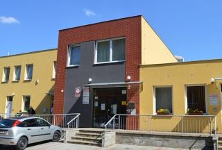 Dobrovolnické centrum