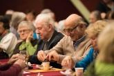 Vánoční setkání seniorů