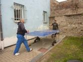 Turnaj v ping-pongu